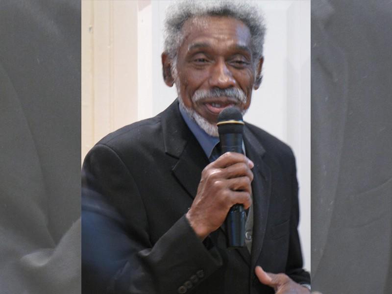 Ed Wisdom Jr.