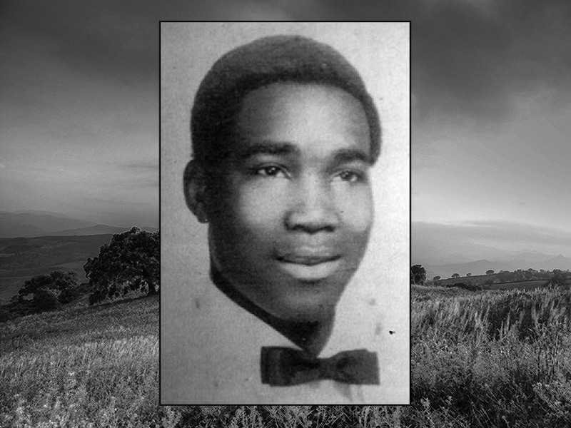 Unsolved murder of Stanley Smith