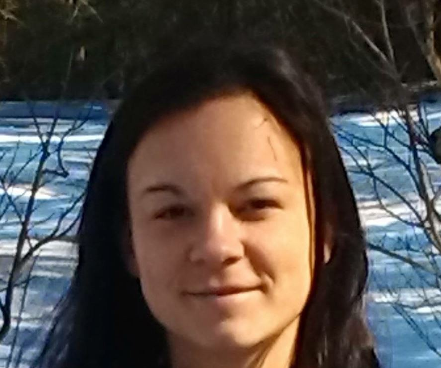 Amanda Wilkerson Crawford is missing from Putnam County