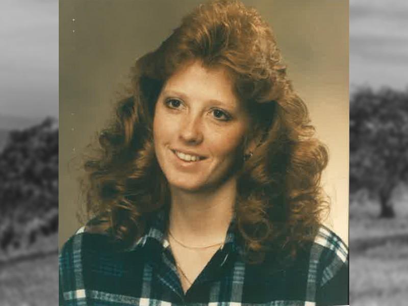 Elizabeth Diane Vaughn