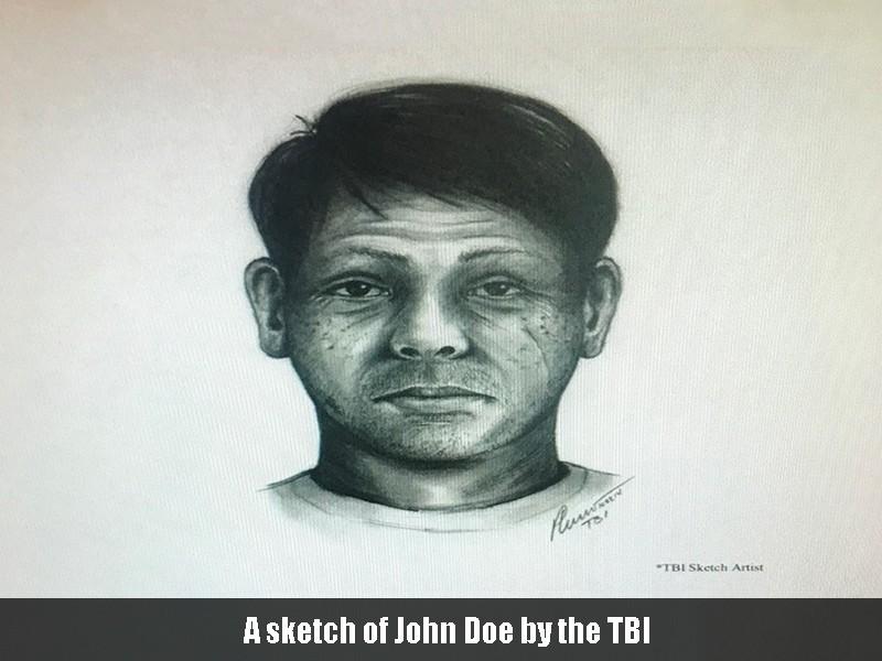John Doe in La Vergne