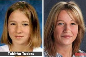 Tabitha Tuders