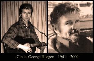 Clete Haegert