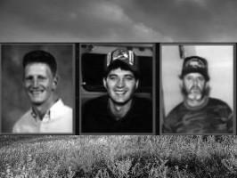Signal Mountain Murders