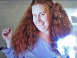 Sara McPherson was shot to death Oct. 31, 2012