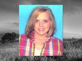 Melissa Atkin was murdered in Rutherford County.