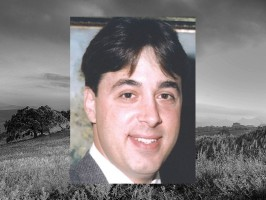 Eric Baxter was murdered in Dickson County